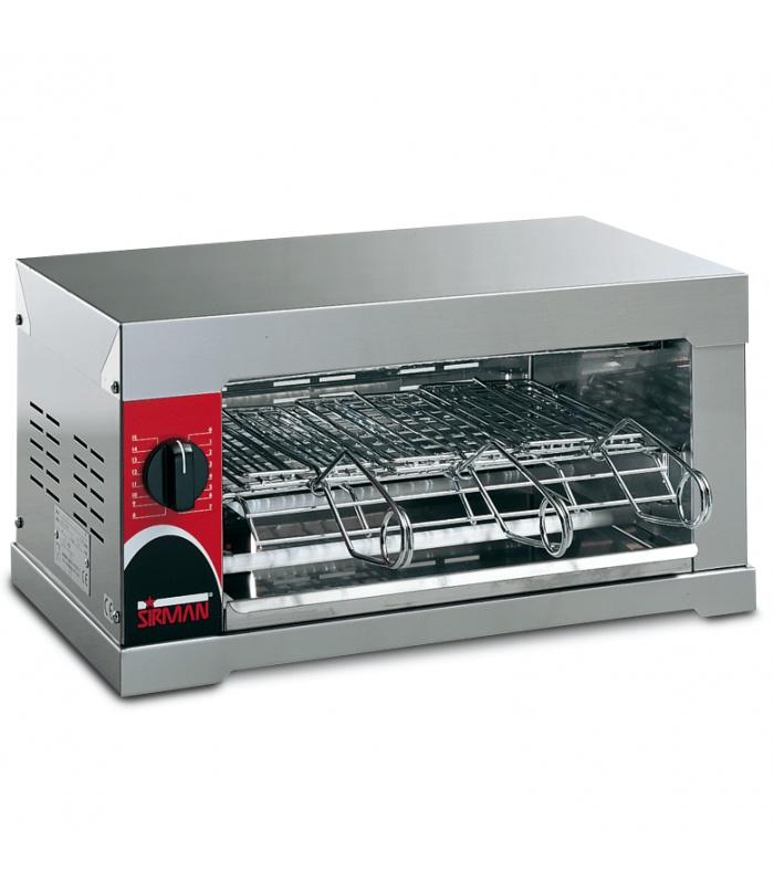 Sirman Sandwich Toaster - 6Q