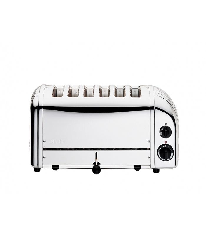 Neumarker Dualit Classic Toaster 6 slots