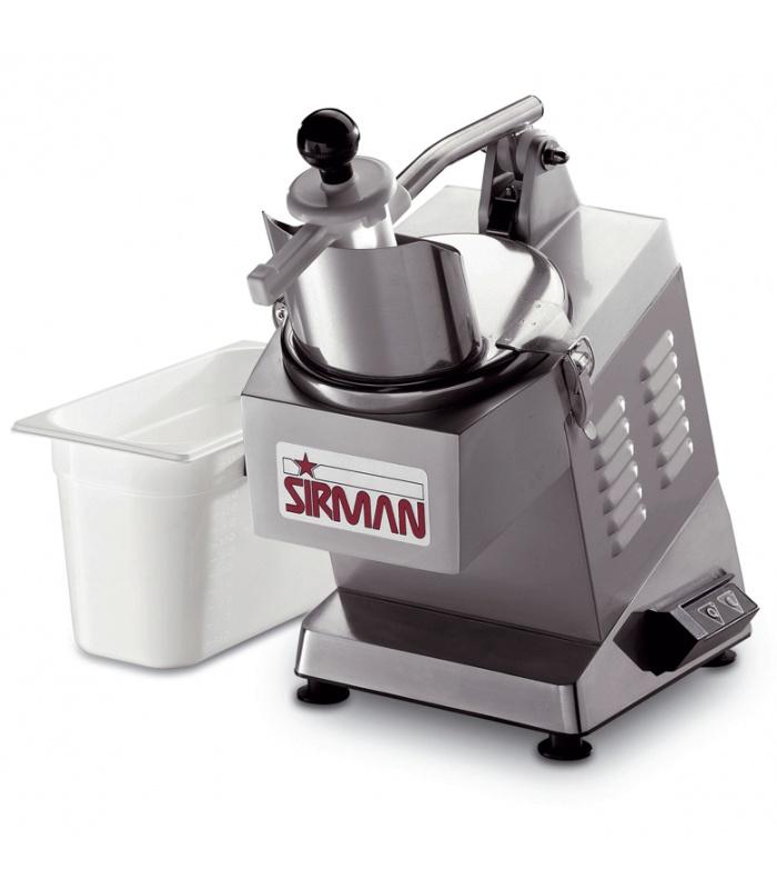 Shirman TM2 Inox