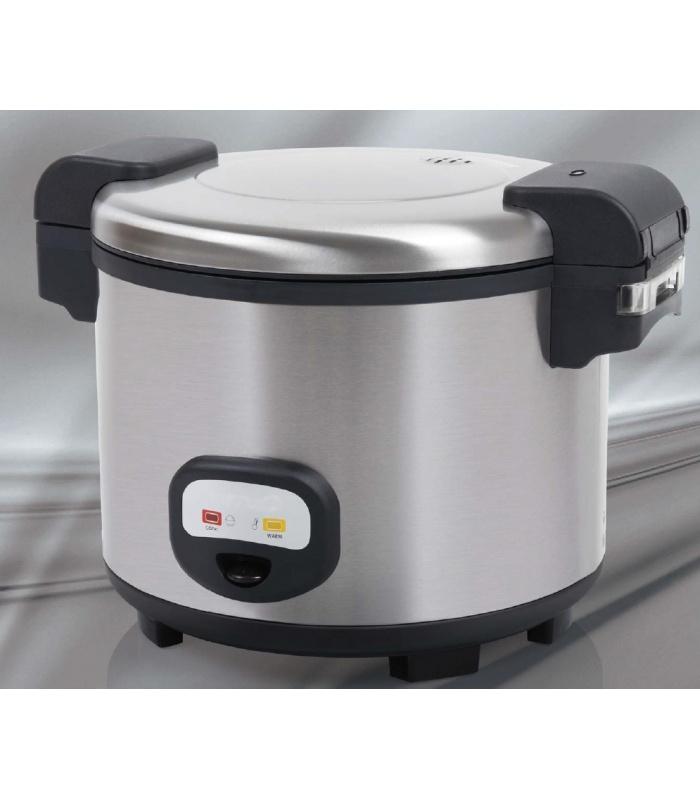 Saro Electric Rice Cooker JULIUS