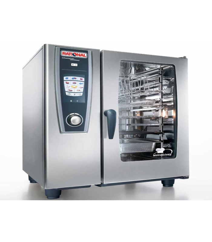 Rational 5 Senses SCC 61