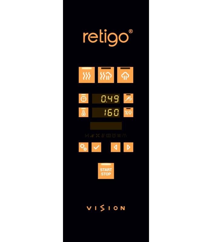 Retigo O 1011